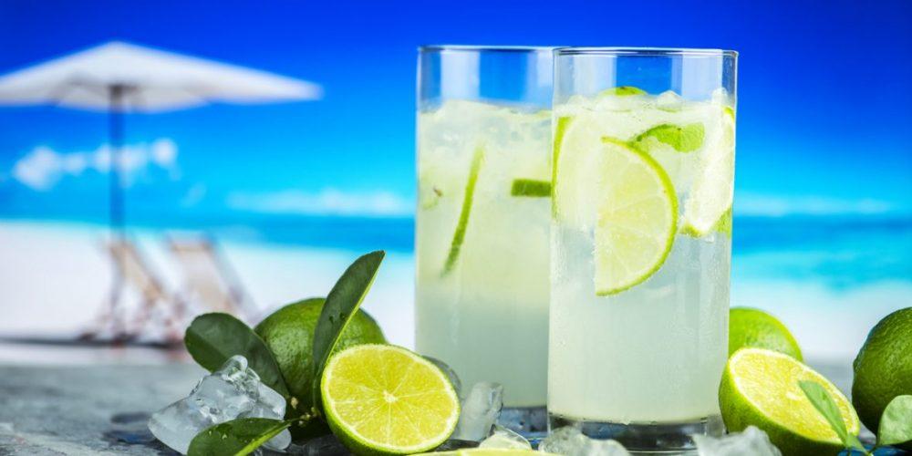 Φτιάξε μόνος σου το απόλυτο αναψυκτικό, για το καλοκαίρι!
