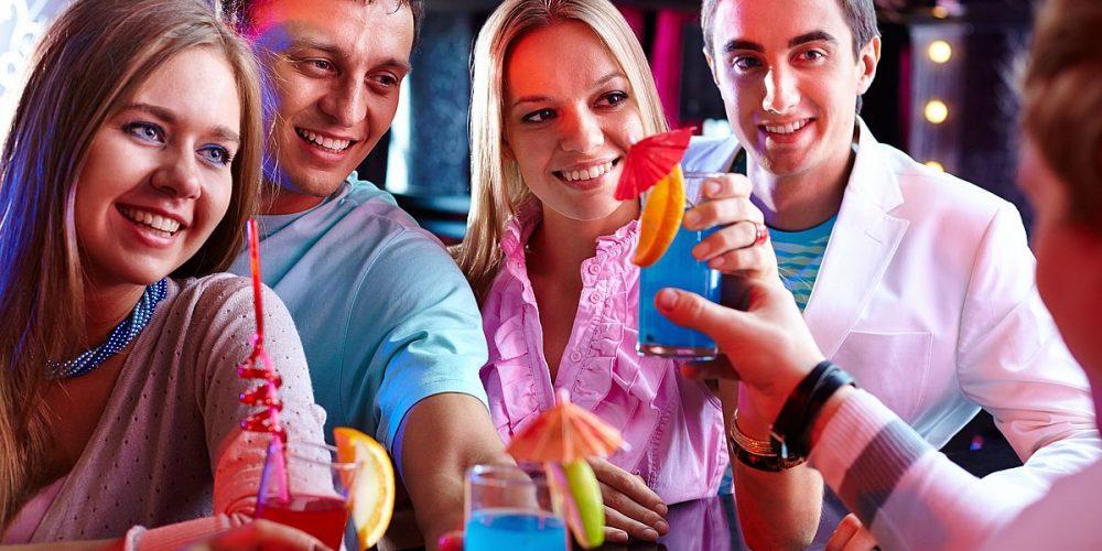 Μια μικρή αποχή από το αλκοόλ, μπορεί να κάνει θαύματα!
