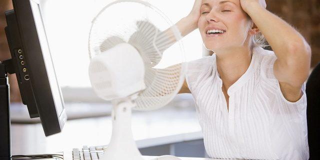 Θερινός καύσωνας: Μέτρα πρόληψης και προστασίας (για όλους)!