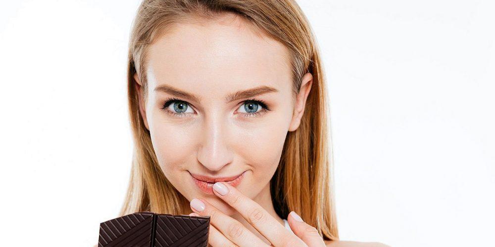 Μήπως η σοκολάτα είναι εθιστική; (video)