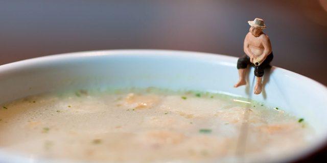 """Φτιάξτε κι εσείς τη """"Σούπα της Καραντίνας""""!!!"""