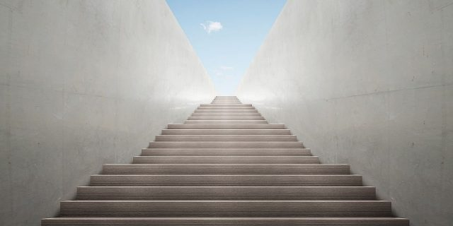 Το ελατήριο της… ζυγαριάς και η ατελείωτη σκάλα (video)!