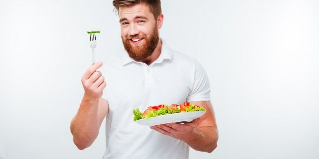 Πως μπορώ να αντικαταστήσω σωστά το κρέας;