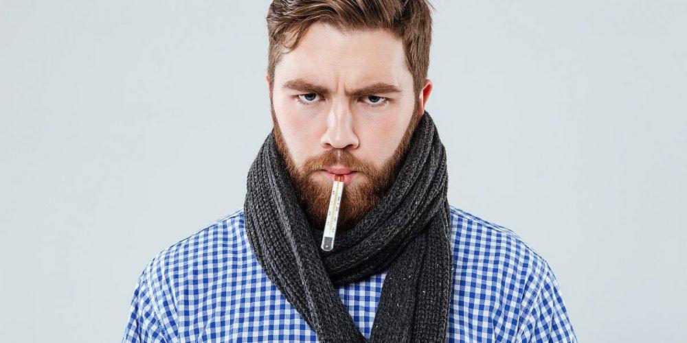 Ιογενής γρίπη: ενίσχυση ανοσοποιητικού μέσω διατροφικής πρόσληψης
