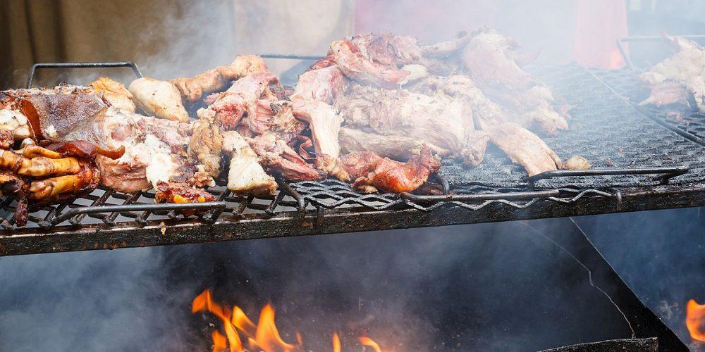 Πόσο κρέας να φάει κάποιος, πια;