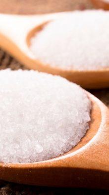 Μήπως το πολύ αλάτι εξασθενεί το ανοσοποιητικό σύστημα;